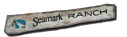 Seamark ranch logo